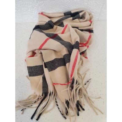 Sjaal 1 burberry