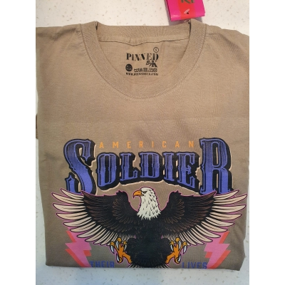 Pinned byk t-shirts